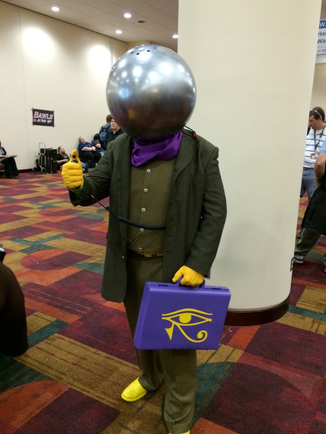 GenCon, Cosplayer, GenCon-Cosplay